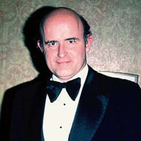 Peter Boyle is listed (or ranked) 25 on the list Famous Second City Members