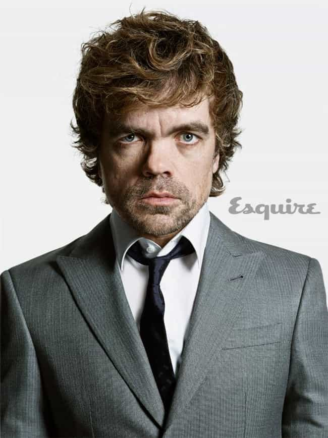 Peter Dinklage is listed (or ranked) 1 on the list The Most Famous Little People in the World