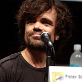 Peter Dinklage is listed (or ranked) 1 on the list The Best Game of Thrones Actors