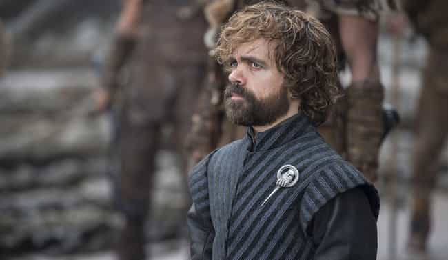 Peter Dinklage is listed (or ranked) 3 on the list The Most Influential Actors Of The 2010s