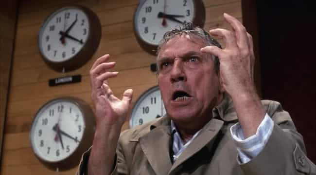 Peter Finch is listed (or ranked) 3 on the list The Final Films of Great Actors