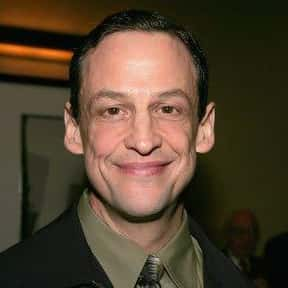 Peter Frechette is listed (or ranked) 13 on the list Full Cast of Inside Man Actors/Actresses