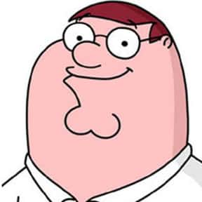 Peter Griffin is listed (or ranked) 9 on the list The Funniest TV Characters of All Time