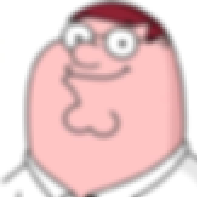 Peter Griffin is listed (or ranked) 4 on the list The Funniest TV Characters of All Time
