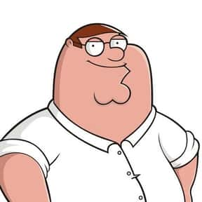 Peter Griffin is listed (or ranked) 1 on the list The Best Family Guy Characters of All Time