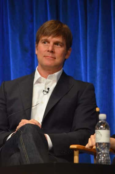Peter Krause is listed (or ranked) 2 on the list Mae Whitman Loves and Hookups