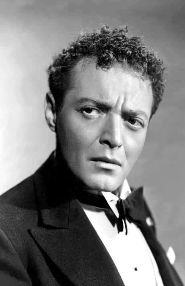 Peter Lorre is listed (or ranked) 4 on the list Male Celebrities Who Are 5'3