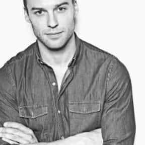 Peter Mooney is listed (or ranked) 13 on the list Rookie Blue Cast List