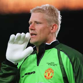 Peter Schmeichel is listed (or ranked) 7 on the list The Best Soccer Players of the '90s