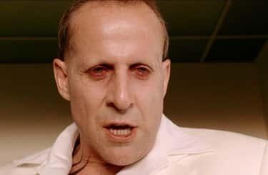 Peter Stormare, 'Constantine' (2005)