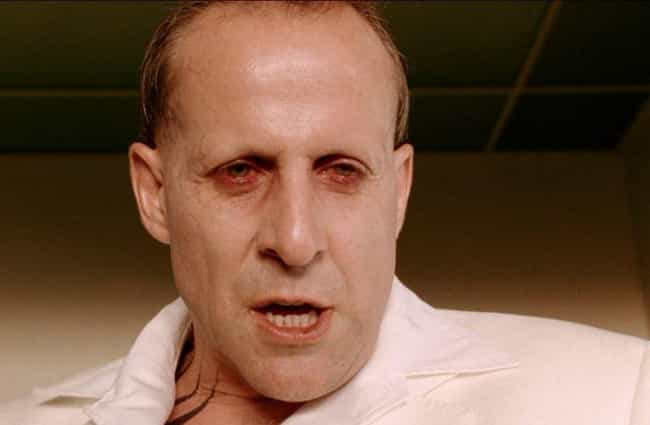 Peter Stormare is listed (or ranked) 2 on the list Actors Who Played Satan, Ranked By How Much The Devil Would Approve