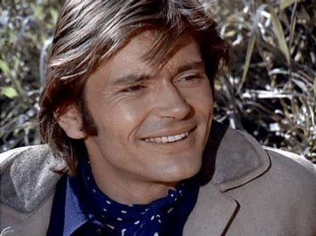 Pete Duel is listed (or ranked) 2 on the list All The Real-Life Inspirations For Leonardo DiCaprio's Character In 'Once Upon A Time In Hollywood'