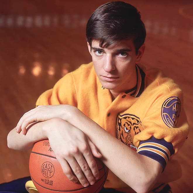 Image of Random Greatest LSU Basketball Players of All Time