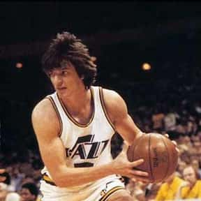 Pete Maravich is listed (or ranked) 12 on the list The Best NBA Player Nicknames