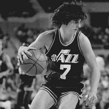 Pete Maravich is listed (or ranked) 2 on the list NBA Players Whose Careers Ended Too Soon