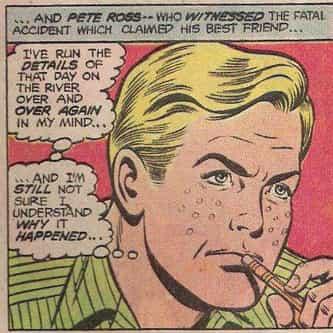 Pete Ross