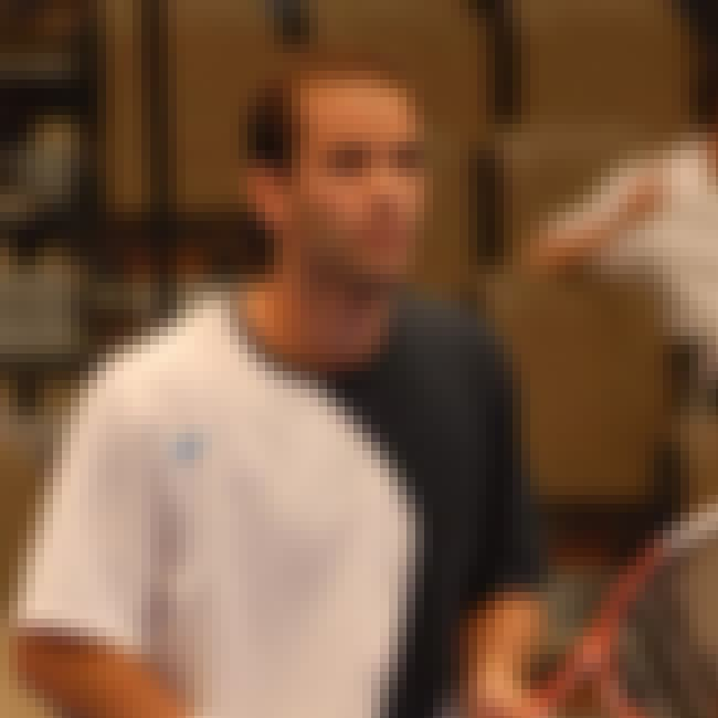 Pete Sampras is listed (or ranked) 1 on the list The Best Tennis Players from the United States