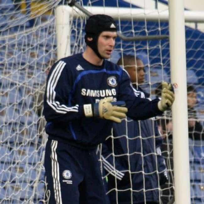 Petr Čech is listed (or ranked) 3 on the list The Best Professional Soccer Players Who Retired In 2019