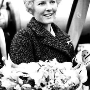 Petula Clark is listed (or ranked) 16 on the list The Greatest Pop Groups & Artists of All Time