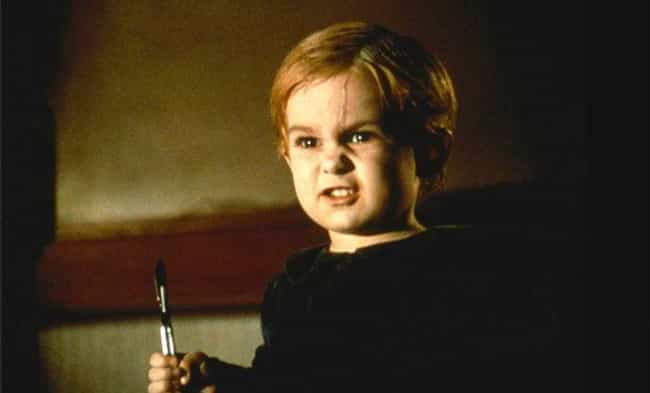 Pet Sematary is listed (or ranked) 2 on the list Scariest Movies You Weren't Allowed To Watch As A Kid But Did Anyway