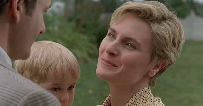 Pet Sematary is listed (or ranked) 4 on the list The Best Jump Scares In Stephen King Movies