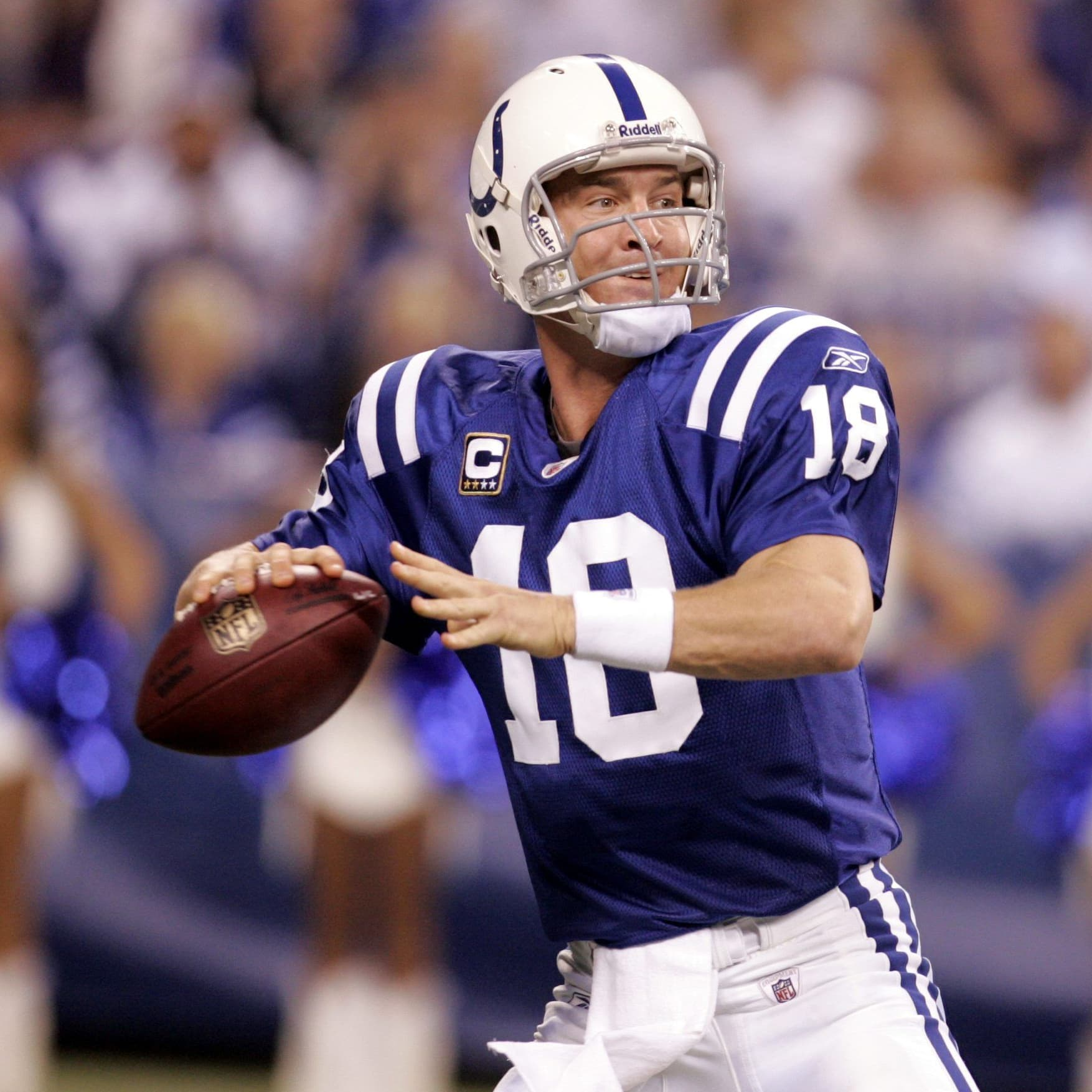 Random Best Indianapolis Colts
