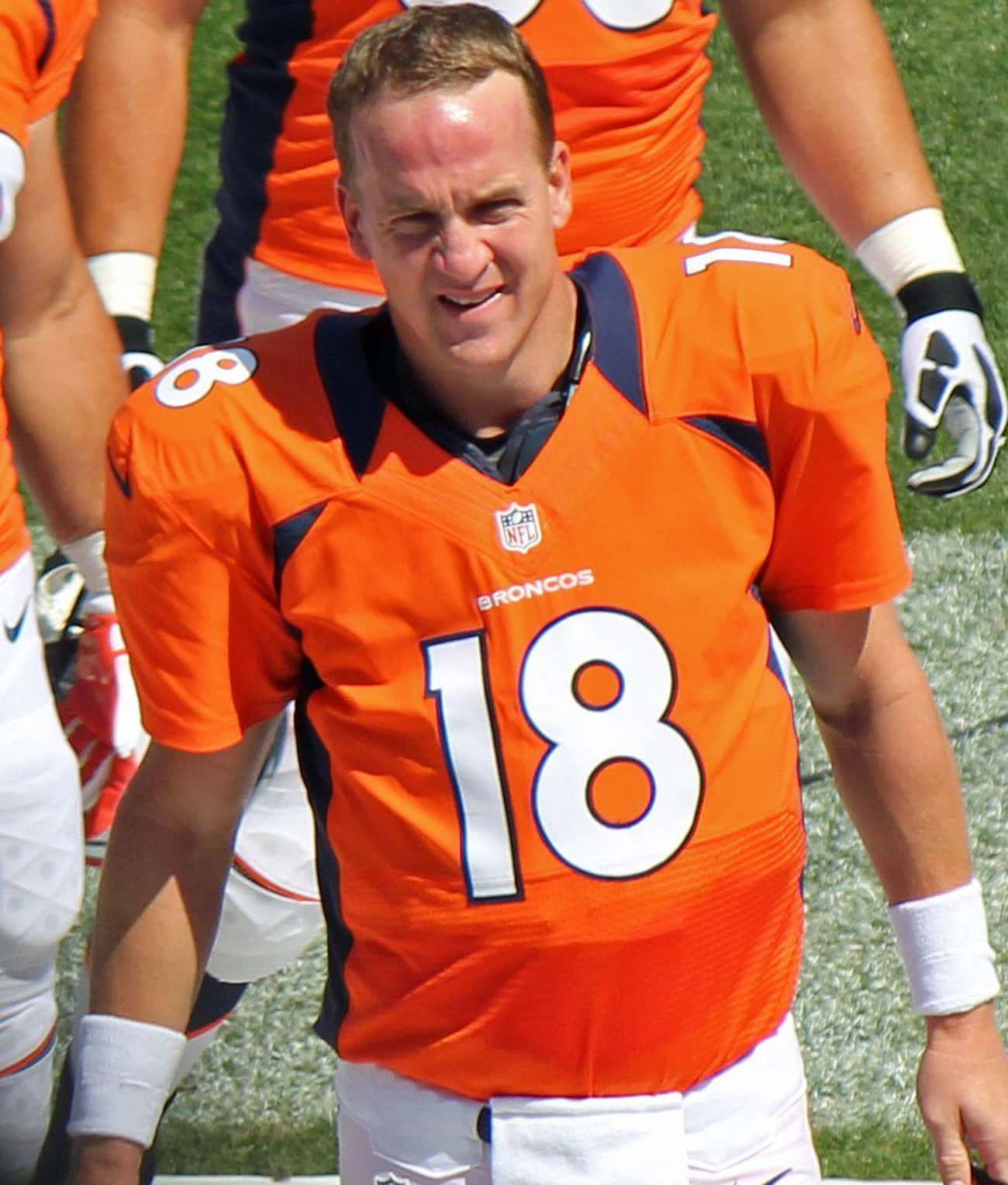 Peyton Manning is listed (or ranked) 2 on the list The Best NFL Players With The Most Pro Bowl Appearances