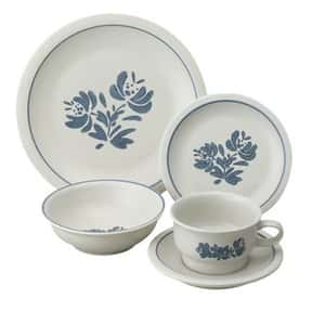 Pfaltzgraff is listed (or ranked) 14 on the list The Best Fine China Brands