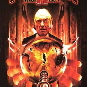 Phantasm IV: Oblivion is listed (or ranked) 2 on the list The Best Sci-Fi Movies On Shudder