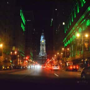 Philadelphia is listed (or ranked) 4 on the list The Best US Cities for Live Music