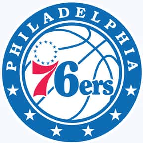 Philadelphia 76ers is listed (or ranked) 6 on the list Who Will Win The 2018 NBA Finals?