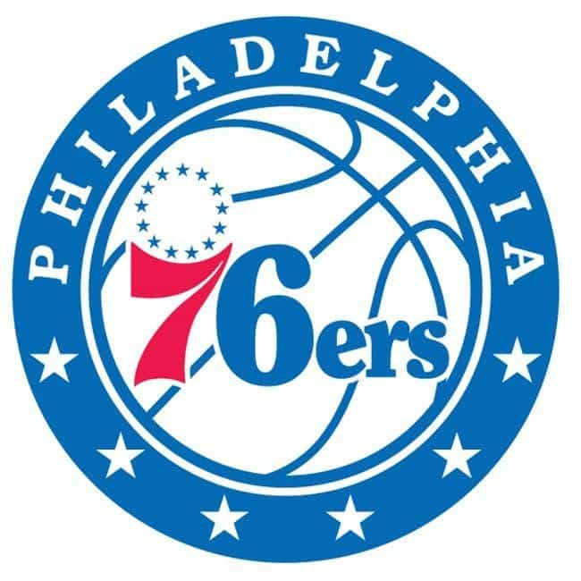 Philadelphia 76ers is listed (or ranked) 4 on the list Who Will Be The 2020 NBA Champions?