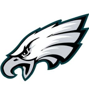 Philadelphia Eagles is listed (or ranked) 7 on the list Who Do You Think Will Win Super Bowl LIII?