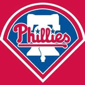 Philadelphia Phillies is listed (or ranked) 15 on the list Who Will Win The 2020 World Series?
