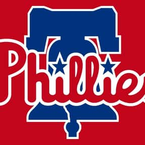 Philadelphia Phillies is listed (or ranked) 16 on the list The Best Baseball Teams of All Time