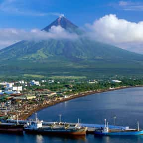 Philippines is listed (or ranked) 7 on the list The Best Countries for Mountain Climbing