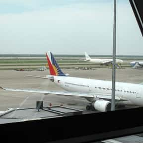 Philippine Airlines is listed (or ranked) 15 on the list List of Melbourne Airport Airlines