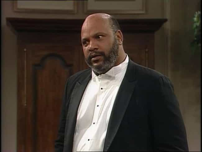 Philip Banks is listed (or ranked) 3 on the list Actors of The Fresh Prince of Bel Air: Where Are They Now?