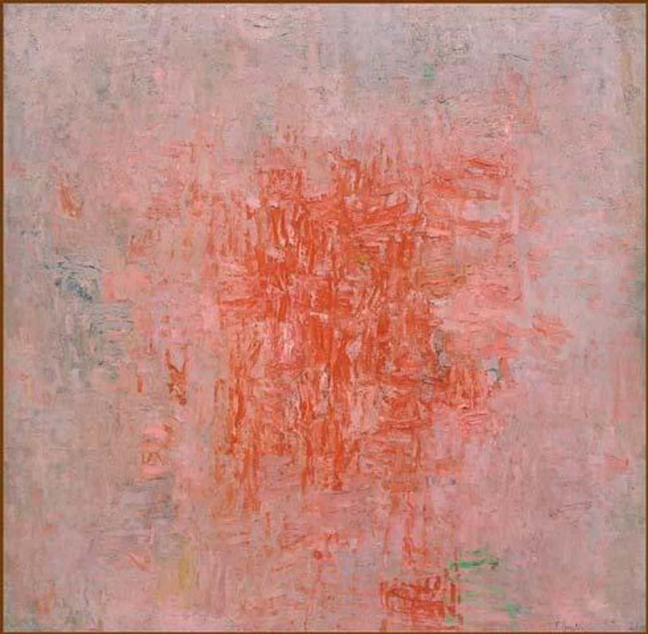 Philip Guston is listed (or ranked) 1 on the list Famous Social Realism Artists