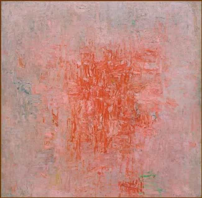 Philip Guston is listed (or ranked) 1 on the list Famous Neo-expressionism Artists
