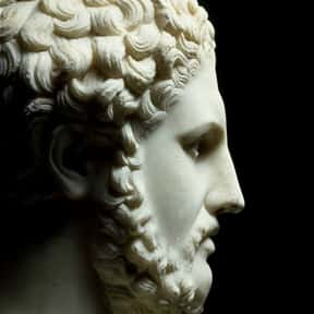 Philip II of Macedon is listed (or ranked) 14 on the list The Most Important Military Leaders in World History