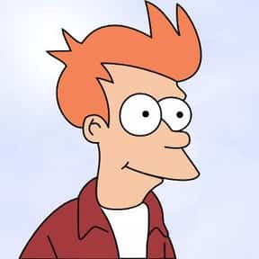 Fry is listed (or ranked) 2 on the list The Best Futurama Characters of All Time