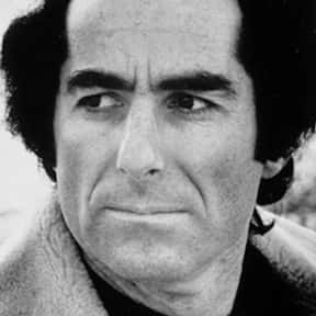 Philip Roth - Died May 22, 2018