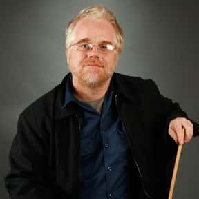 Philip Seymour Hoffman is listed (or ranked) 2 on the list Full Cast of Mission: Impossible III Actors/Actresses