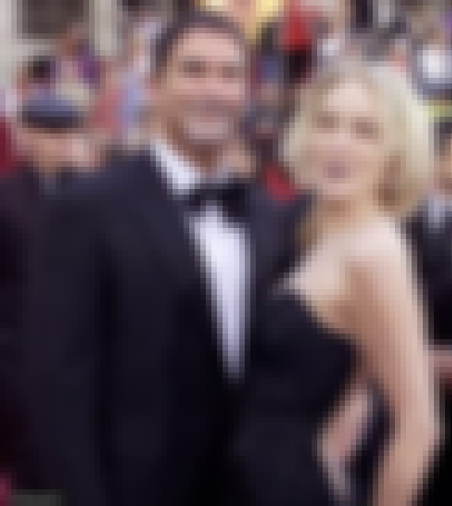 Phil Bronstein is listed (or ranked) 6 on the list Sharon Stone's Loves & Hookups