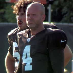 Phil Dawson is listed (or ranked) 2 on the list The Best Cleveland Browns Kickers Of All Time