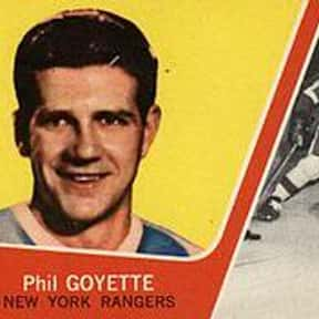 Phil Goyette is listed (or ranked) 4 on the list The Best New York Islanders Coaches of All Time