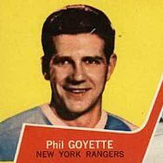 Phil Goyette