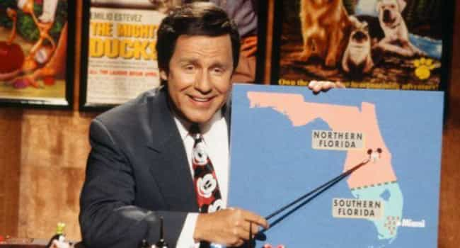 Phil Hartman is listed (or ranked) 3 on the list '90s SNL Favorites: Where Are They Now?