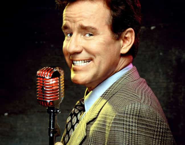 Phil Hartman is listed (or ranked) 6 on the list Dead Comedians Who Left Great Stand Up Behind